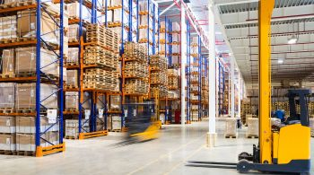 improve supply chain and warehouse efficiencies