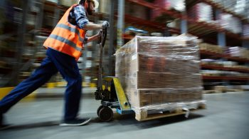 improved warehouse processes