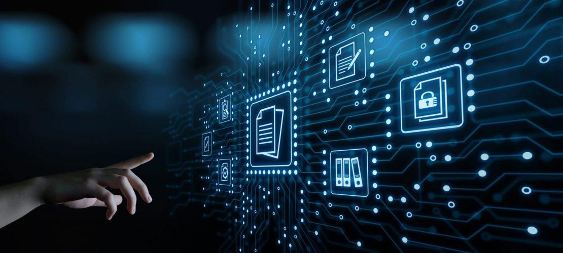 document management data