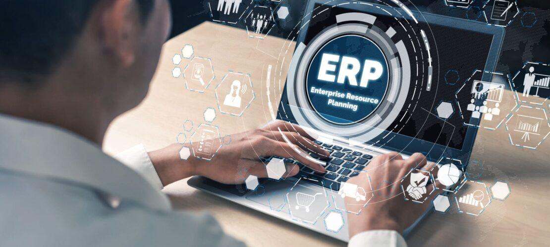 Enterprise Resource Planning-ERP