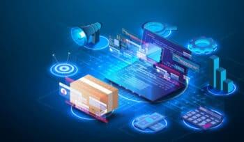 data and supply chain