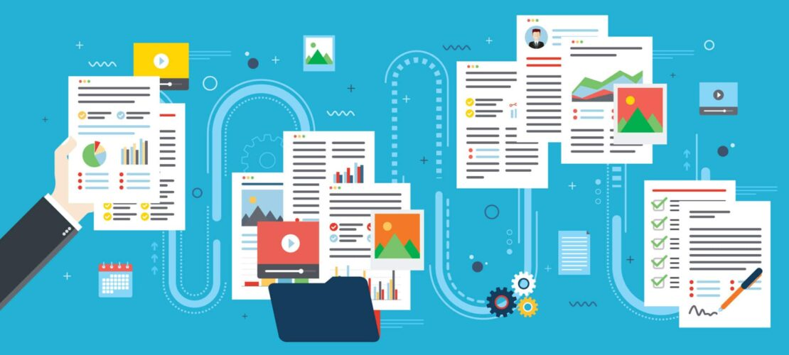 document management strategy