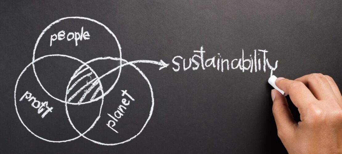 supply chain sustainability fo people, planet, & Profit