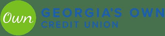 Georgias Own Credit Union Logo